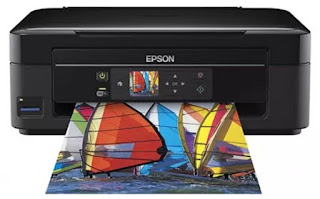 Epson Expression Home XP-306 Drivers Download