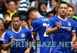 EPL VIDEO: Chelsea 3-0 Burnley 2016 All Goals And Highlights