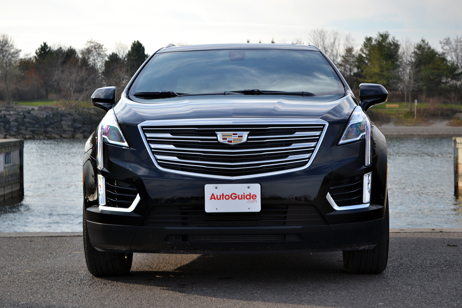 Unique 2017 Cadillac XT5 Premium Luxury Review  Modifed Cars
