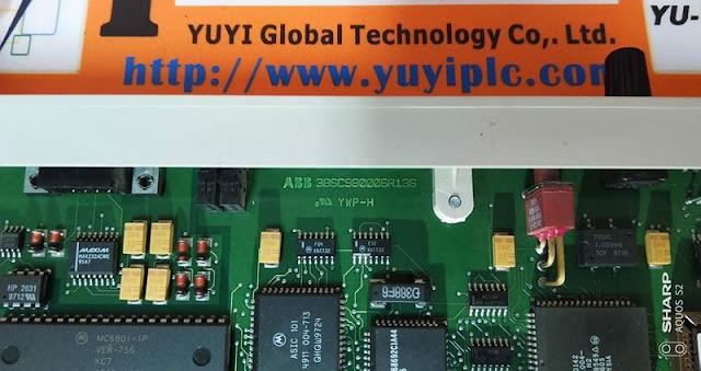 ABB 3BSC980006R136