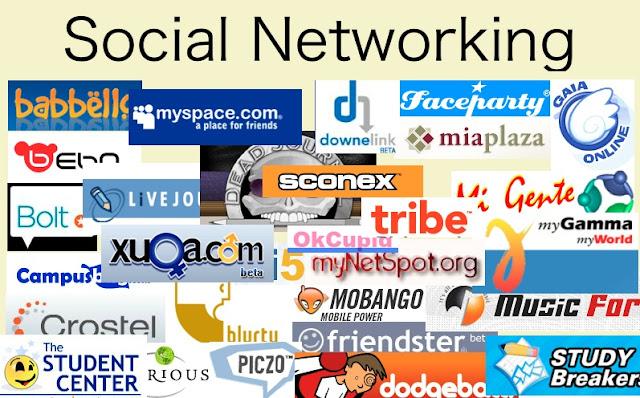 Mạng xã hội công cụ SEO hiệu quả