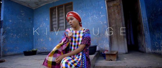 Nandy - Kivuruge Video
