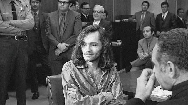 Al menos cinco personas reclaman el cuerpo de Charles Manson
