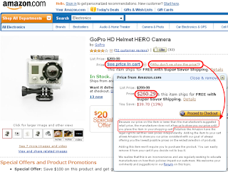 Cheap GoPro