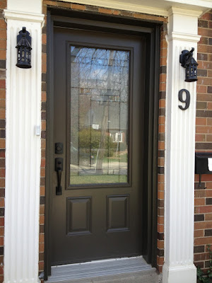 45 Model Pintu Rumah Minimalis Terbaru 2017 - Rumahku Unik