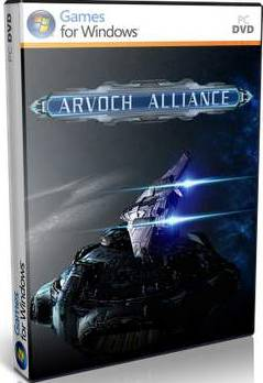 Arvoch Alliance PC Descargar EXE Ingles Theta 1 Link 2011