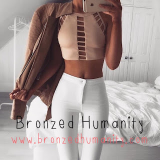 Bronzed Humanity | San Jose, Ca 95123