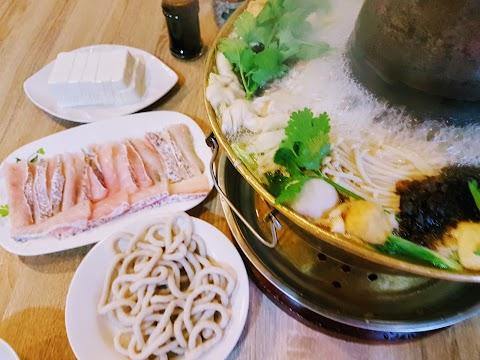 【槟城美食】传意火炭炉 Chuan Yee Charcoal Steamboat @ Jalan Kek Chuan Penang