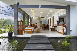 JOB VACANCY AS COOK AT Ubud Corner 88 Villa