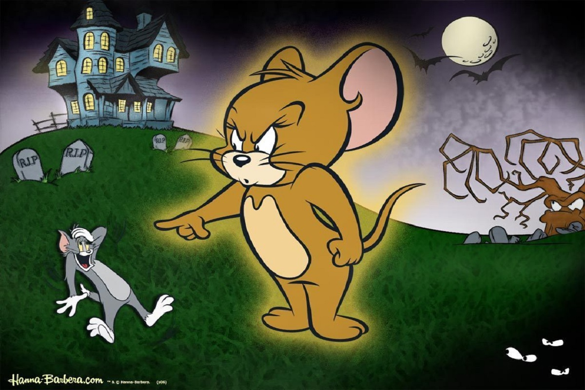 Download 10 000 Tom And Jerry Cartoons For Free: Download
