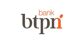 Lowongan Kerja Terbaru PT. Bank BTPN, Tbk Februari 2018