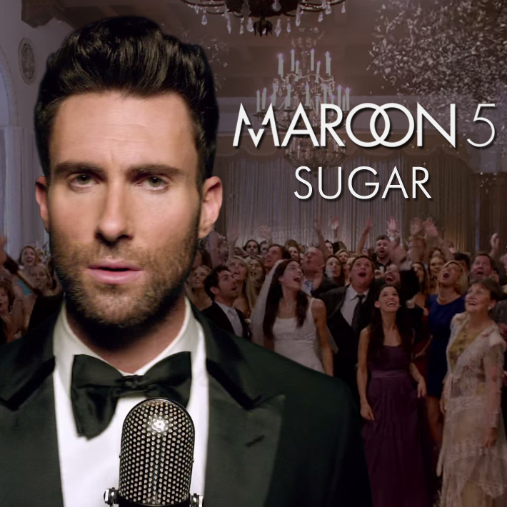 Maroon 5 Magic Mp3 Download: Sugar Lyrics And MP3 Downloads