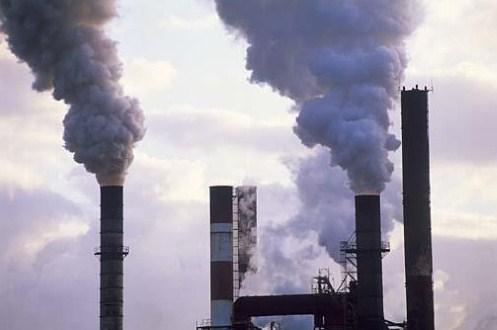 Sumber dan Faktor Penyebab Pencemaran Udara