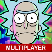 Game Pocket Mortys v2.2.5 MOD APK