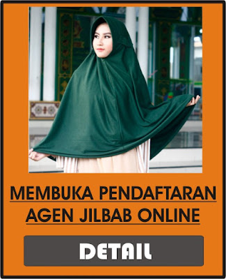 Grosir Jilbab Online