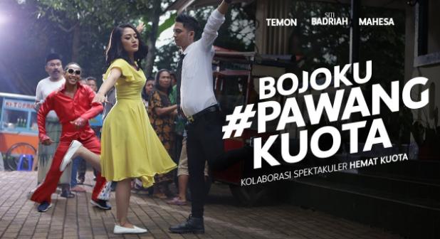 Download Lagu Siti Badriah - Bojoku Pawang Kuota Mp3 Feat Gerry Mahesa 2018,Siti Badriah, Dangdut, Gerry Mahesa, 2018,
