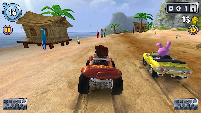 Buggy blitz addicting android racing game google playstore