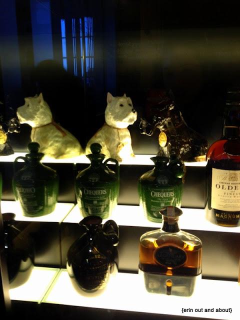 {ErinOutandAbout} Scotch Whiskey Experience