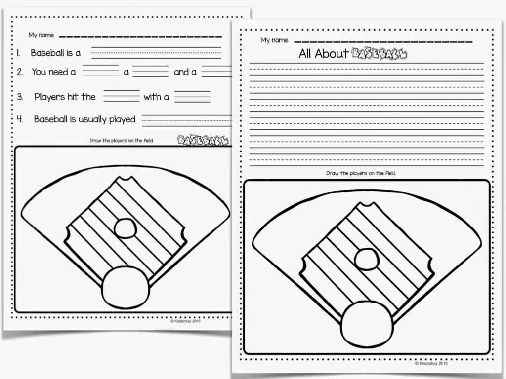 Blog Hoppin Batter Up It S Baseball Season
