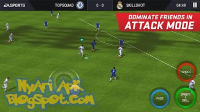 Download FIFA Mobile Soccer v2.1.0 Apk Mod Terbaru Untuk Android