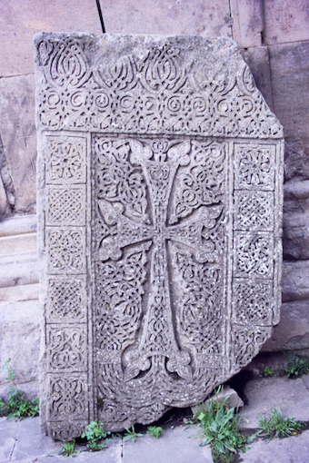 Souvenir impérissable : 10 petits jours en Arménie