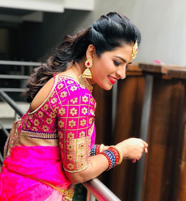 Anusha Reddy Photo