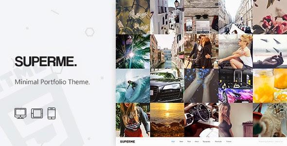 HTML theme