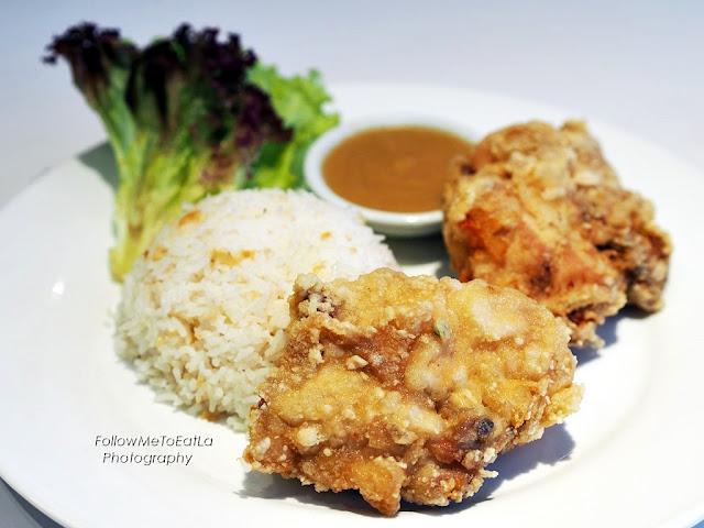 Classic Pan Chicken RM 16.60