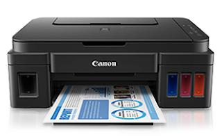 Canon PIXMA G2100 printer image