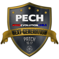 PES 6 PECH Next-Generation Patch 2016/2017