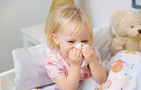 في فصل الشتاء.. خطوات تساعد طفلك الرضيع علي حمايته من أعراض الأنفلونزا