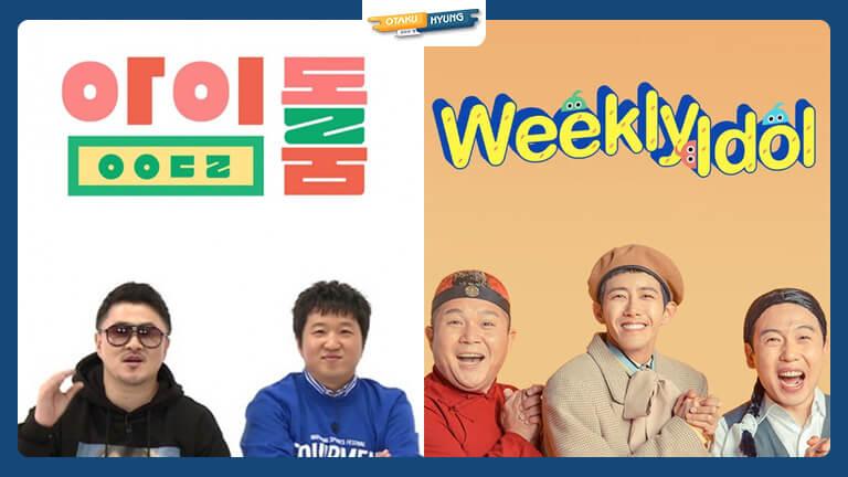 Show Korea Terbaik yang Fokus untuk Idol Kpop
