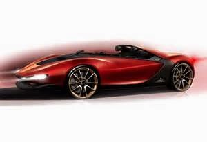 Seperti pada seluruhnya Ferrari, desain Sergio bukanlah adalah satu akhir tetapi satu penggabungan pada manfaat serta estetika.