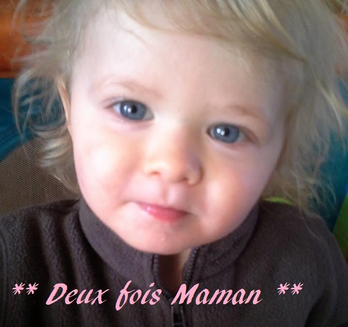 Enfant 22 mois