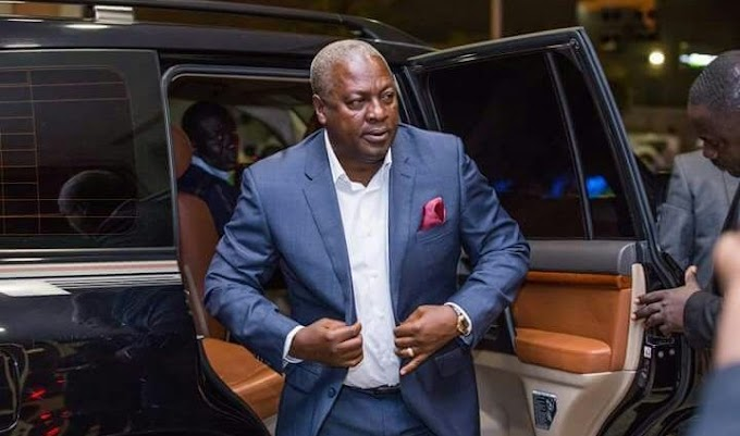 NDC will force Mahama to contest election 2020 – Vanderpuije