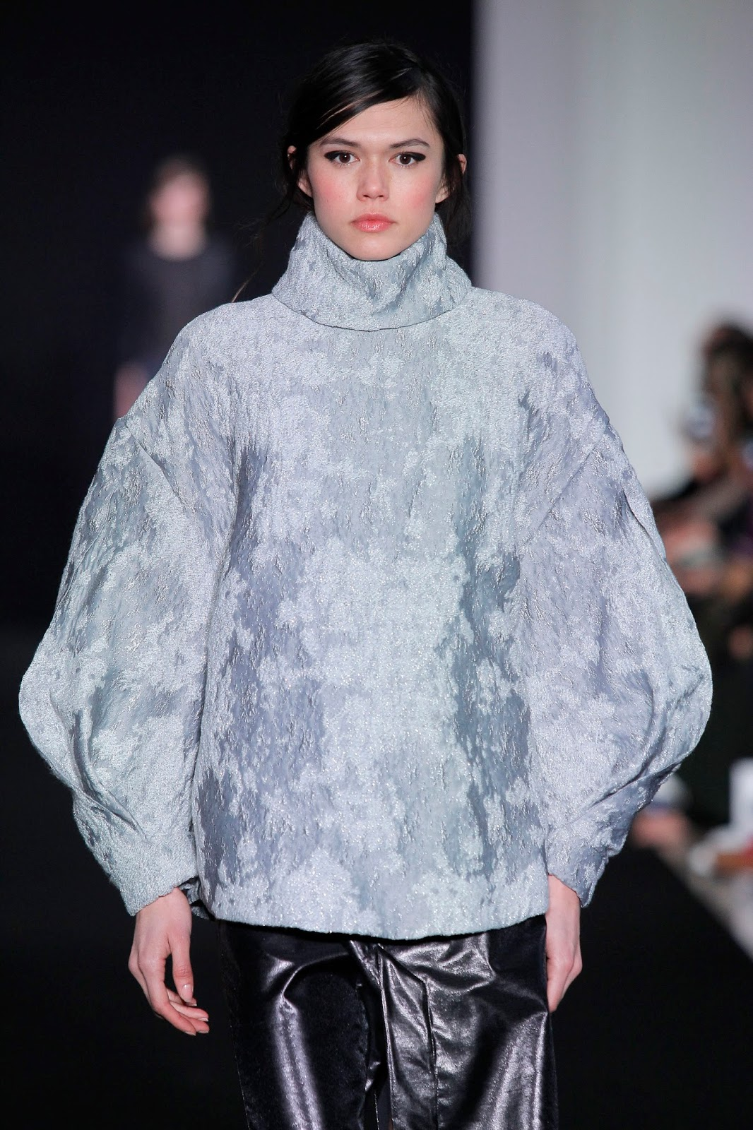 DIOGO MIRANDA FALL WINTER 2016/17 | PARIS FASHION WEEK