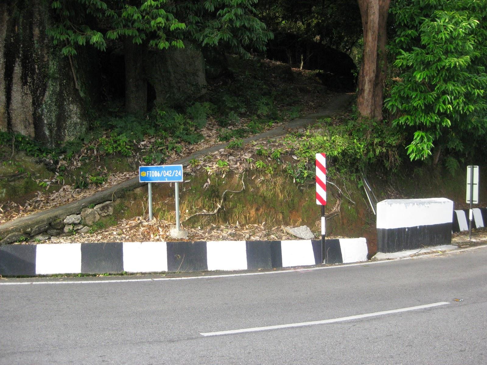 Little Super Chilli: [檳城] 馬來西亞榴槤 @寶盛園 (Bao Sheng Durian Farm)