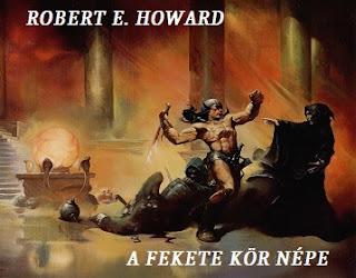 A fekete kör népe Conan novella