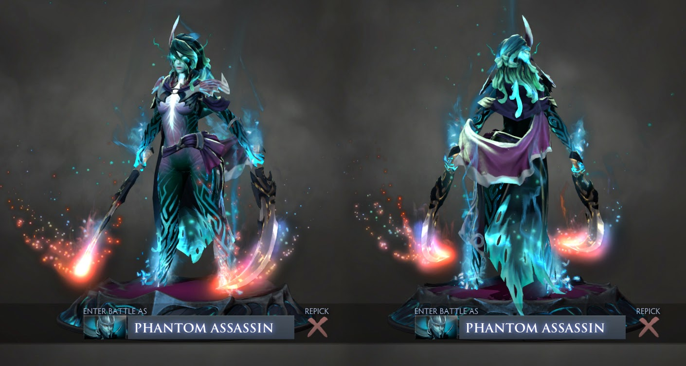 """""""I like HATS and ESPORTS"""": Anuxinamoon is heading to ESL ..."""
