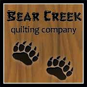 Bear Creek Quilting Company