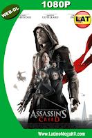Assassins Creed (2016) Latino HD WEB-DL 1080P - 2016