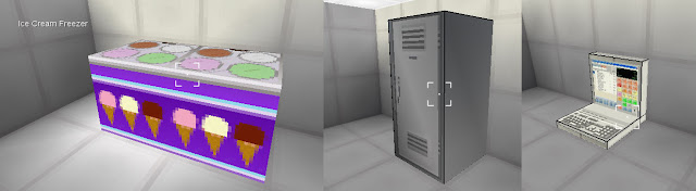 minetest more machines mod - storage items