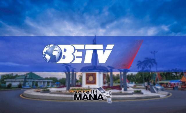 Terbaru Frekuensi dari Channel BETV di Satelit Chinasat 11