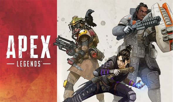 Apex Legends  Details