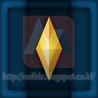 Pangkat Diamond Satu Emas