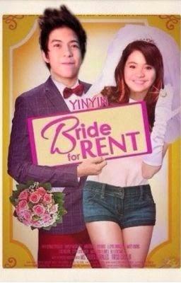 مشاهدة فيلم الرومانسية والكوميديا Bride for Rent 2014 مترجم اون لاين