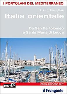 ITALIA ORIENTALE Di T Thompson PDF