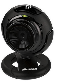 Microsoft LifeCam VX-1000 Drivers download and review