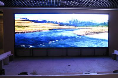 Cung cấp màn hình led p3 module led giá rẻ tại Hải Phòng