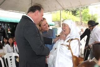 Tooro Nagashi de Registro-SP celebra a Paz Mundial e os 110 anos da Imigração Japonesa no Brasil